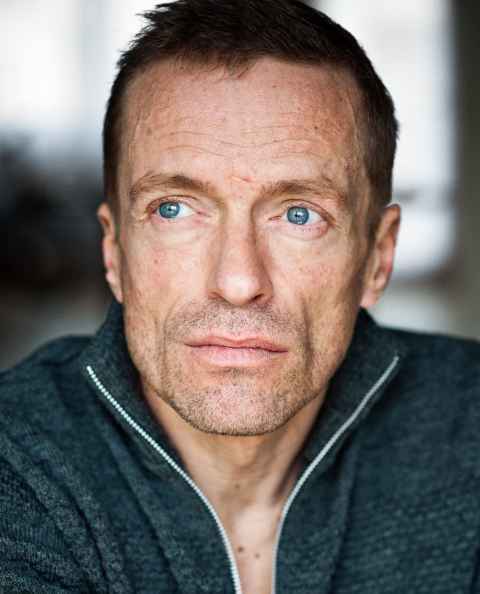 Klaus Tange