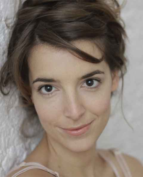 Nanette Drazic - Portrait