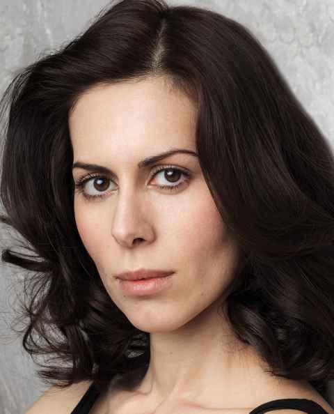 Sabina Akhmedova Portrait