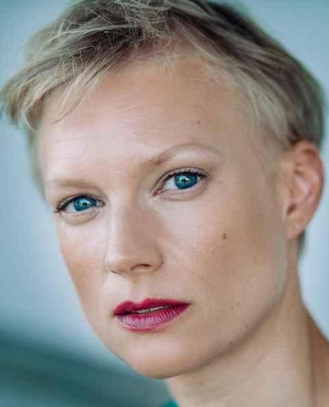Lise Risom Olsen