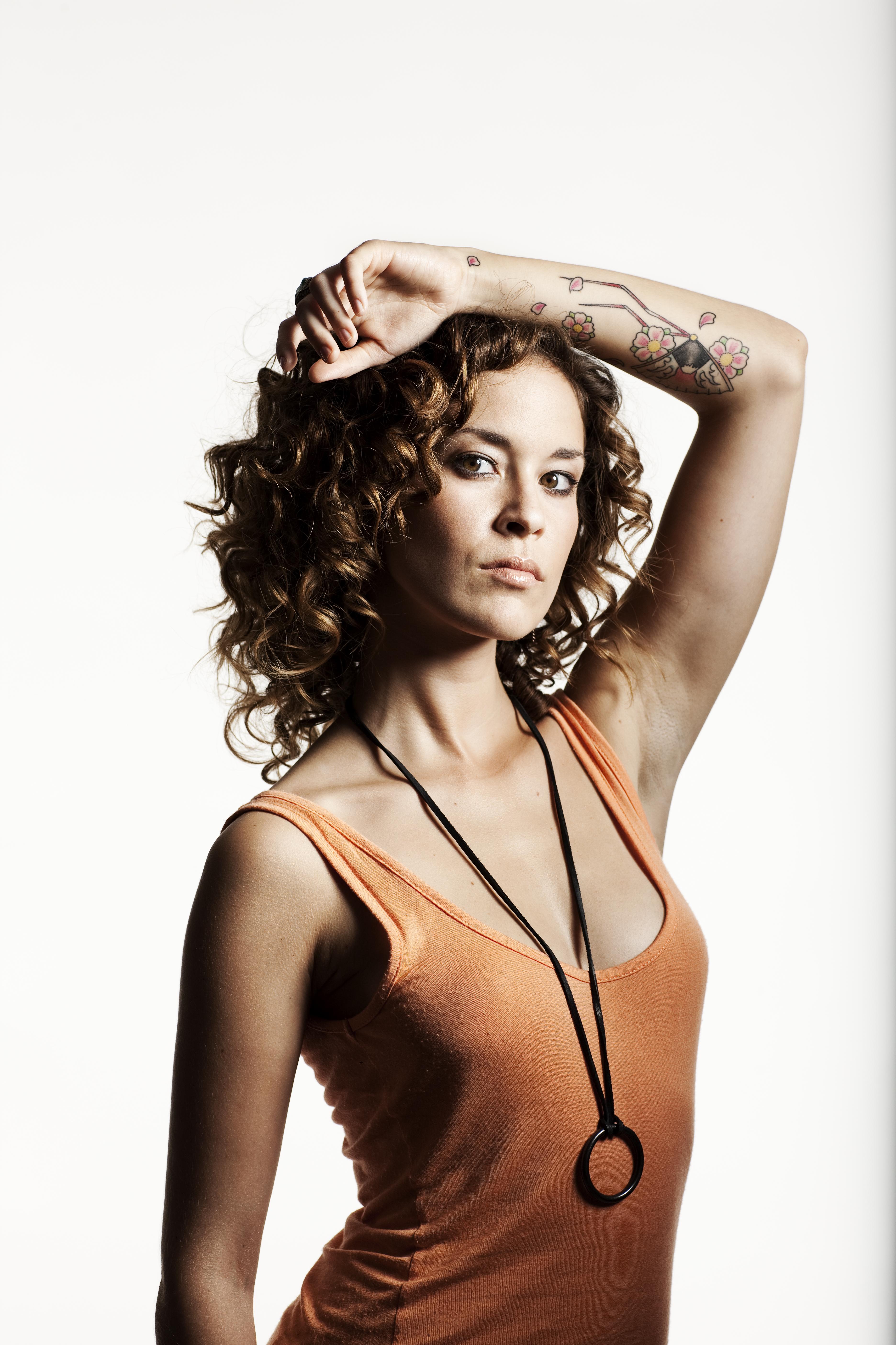 Mathilde Norholt Nude Photos 8