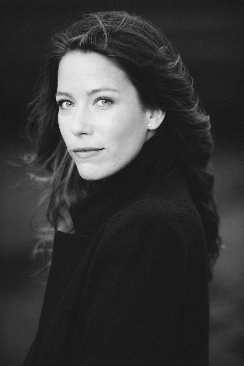 Simone Lykke Nude Photos 73