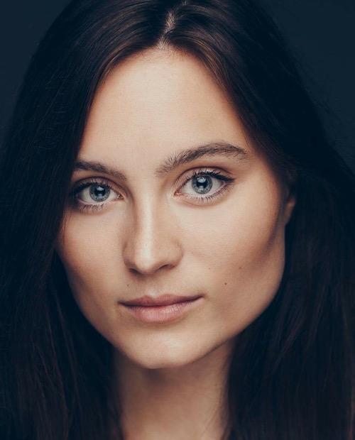 Julie Christiansen | European Talent Network