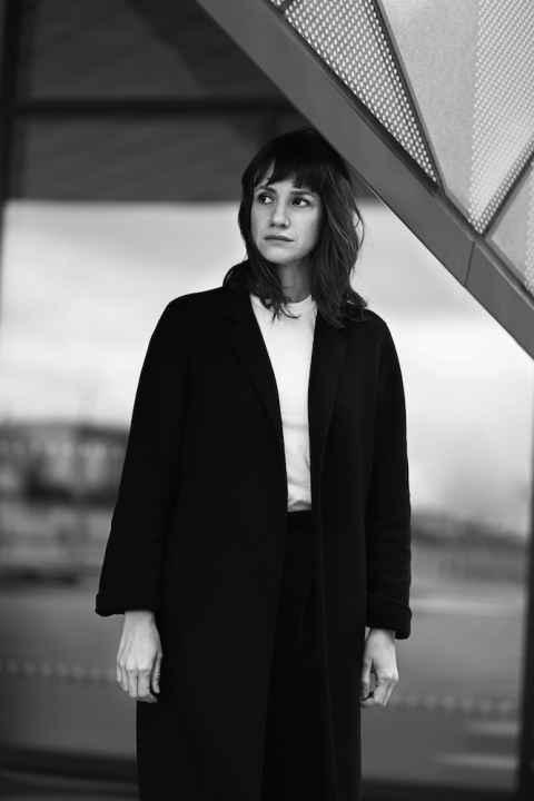 ANNA SCHUMACHER (©Lars Nitsch)
